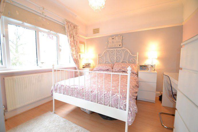 Bedroom 3 of 2