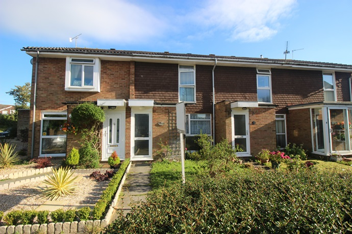 Three Bedroom House In Redhill