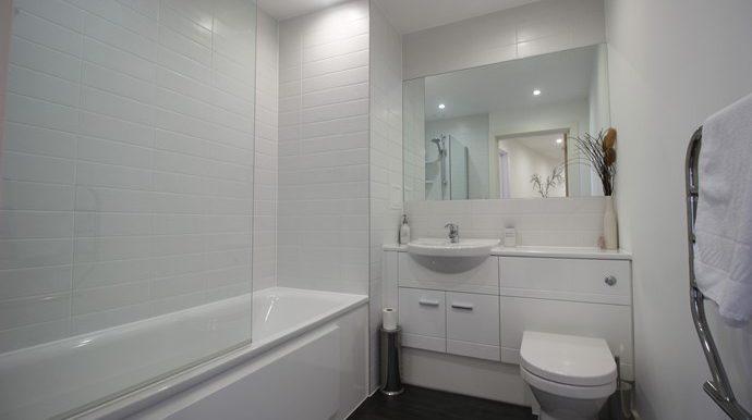 Main Bathroom (s)