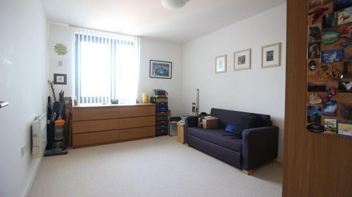 Second Bedroom (s)