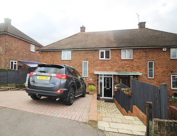 Three Bedroom Semi Detached Property In Merstham