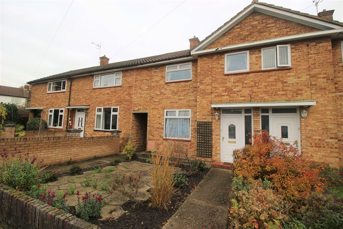 Two Bedroom House In Merstham