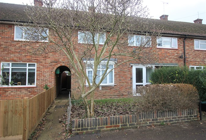 Three Bedroom House In Merstham