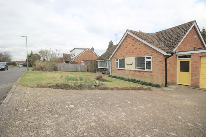 Three Bedroom Detached Bungalow In Guildford