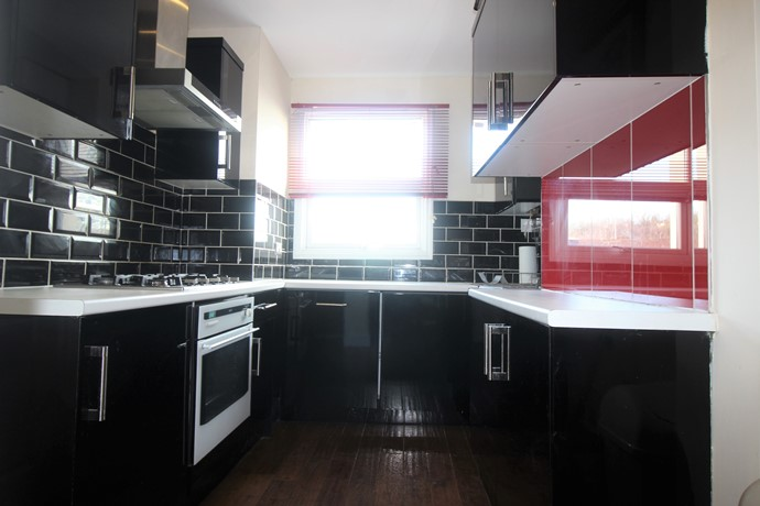 Two Bedroom Ground Floor Split Level Apartment