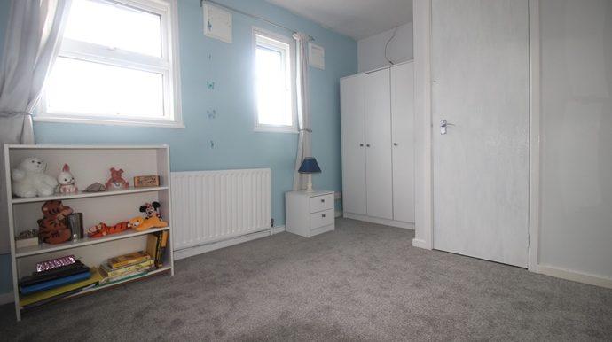 Bedroom Two (s)