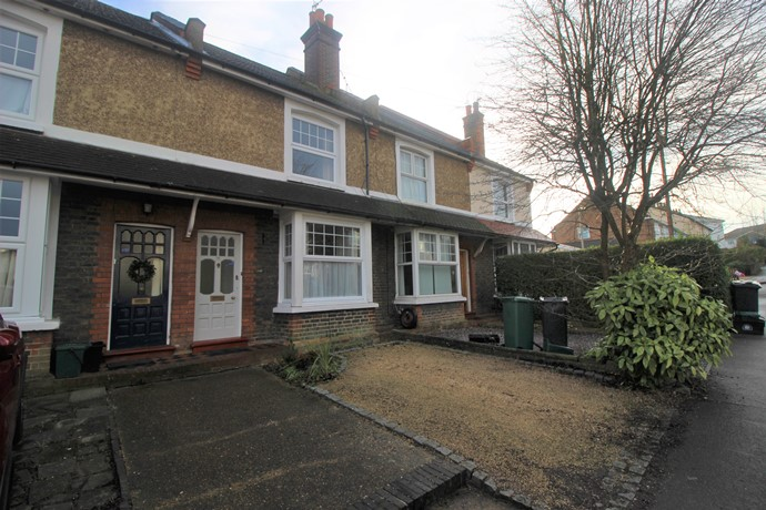 Spacious Two Bedroom Period Property in Earlswood
