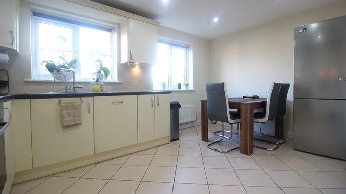 Kitchen Breakfast Room (s)