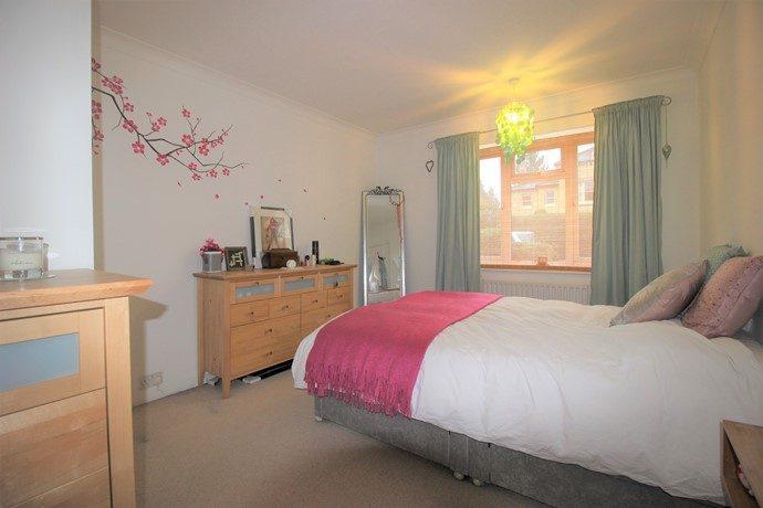 Bedroom One (s)