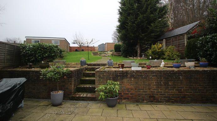 Garden (s)