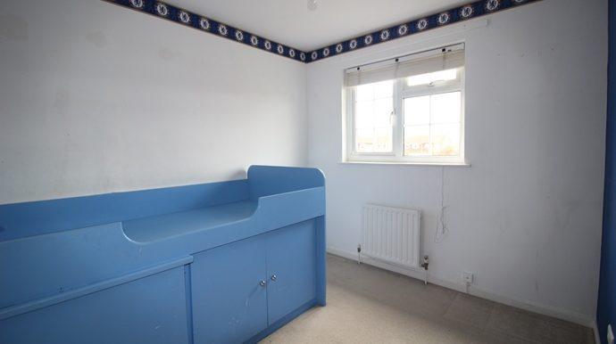 Bedroom Three (s)