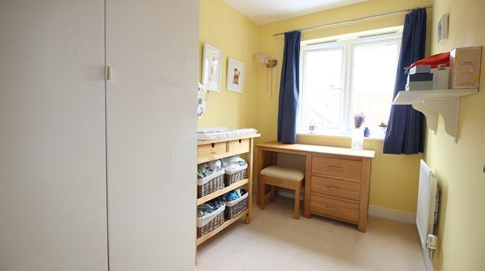 Bedroom 4 (s)