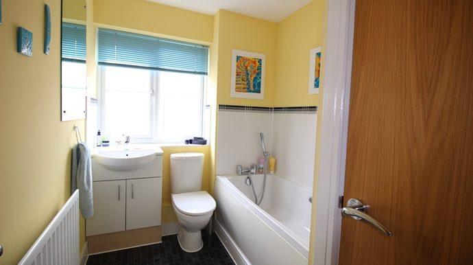 Family Bathroom (s)