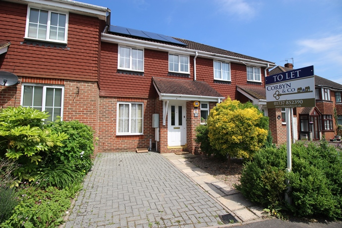 Three Bedroom House Ideally Located For Access To Redhill Train Station