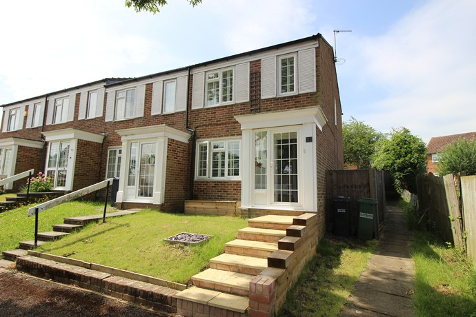 Well Presented Three Bedroom Property with No Onward Chain