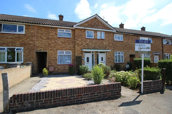 Two Bedroom Renovated House in Merstham