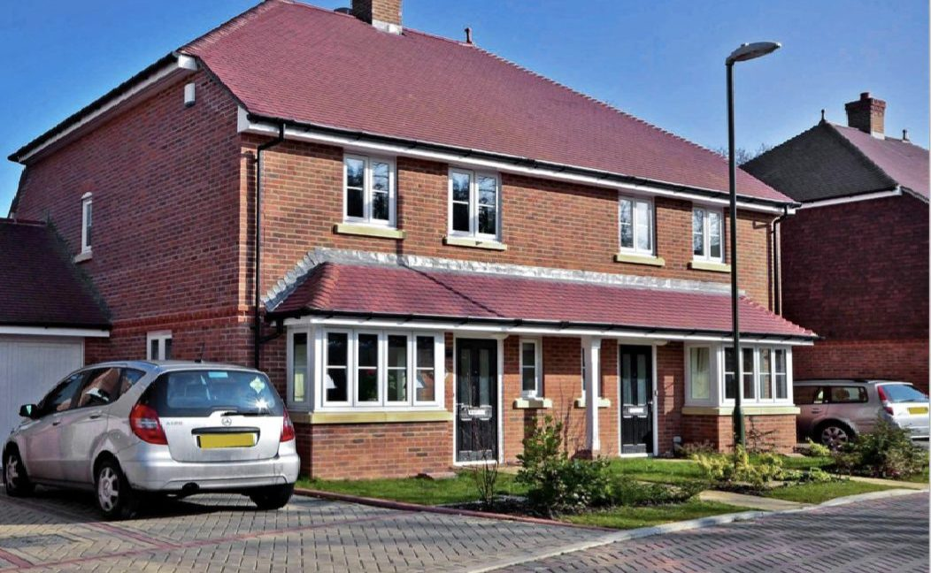 Three Bedroom Family Home In Merstham