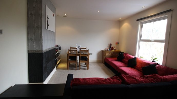 Lounge (s)