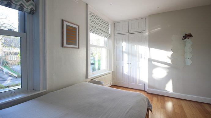 Bedroom 3 (s)