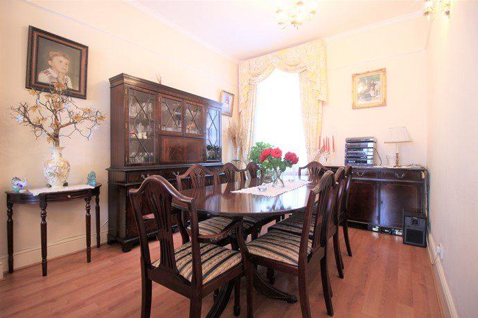 Dining Room (s)