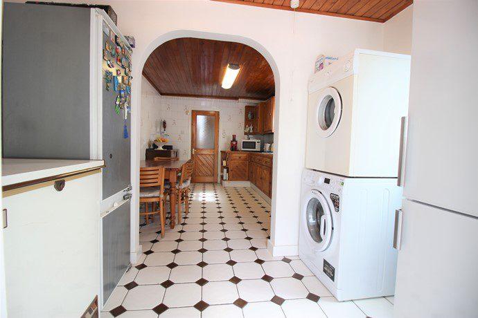 Utility - Kitchen (s)