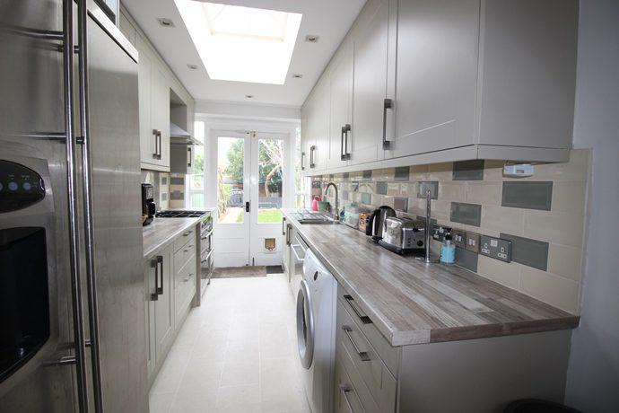 kitchen s